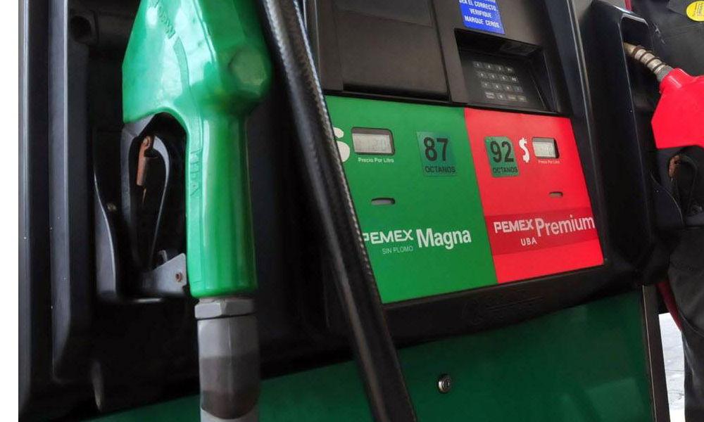 Realizan operativo de verificación extraordinario en combustibles