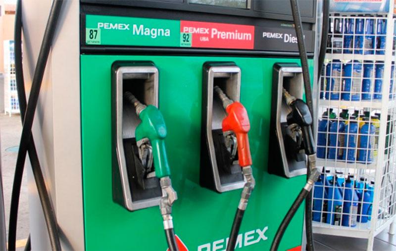 Estímulo fiscal a gasolinas y diésel, cuando se rebase su precio base: Profeco