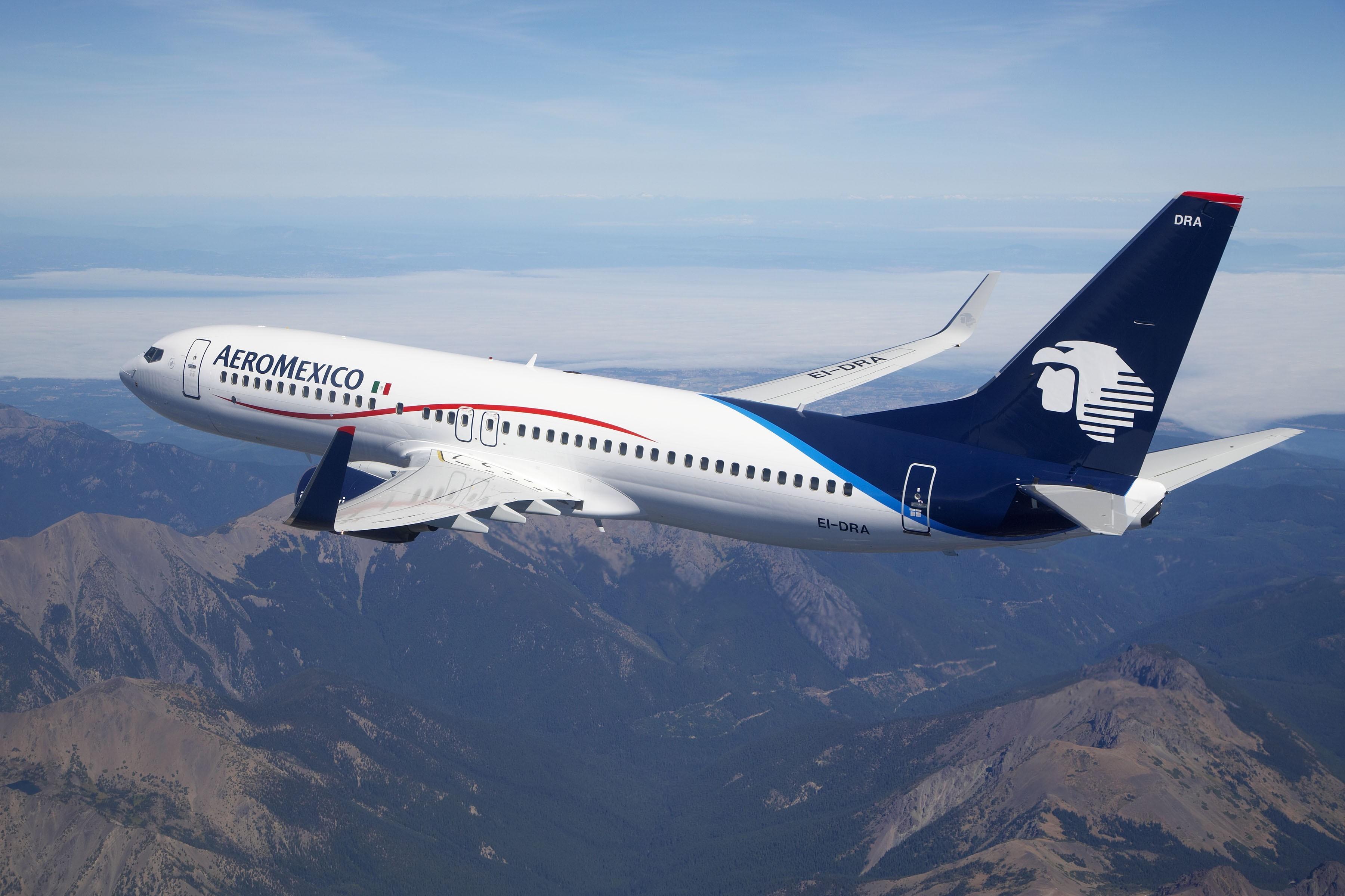 Llaman Profeco y AFAC a aerolíneas nacionales a evitar afectaciones a consumidores