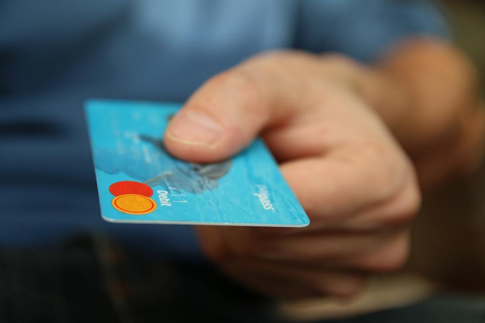 cómo elegir tarjeta de crédito