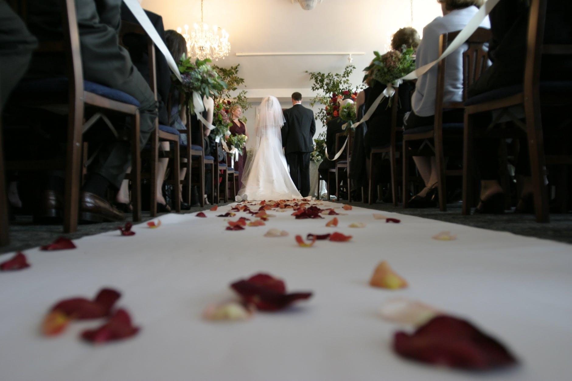 seguro boda