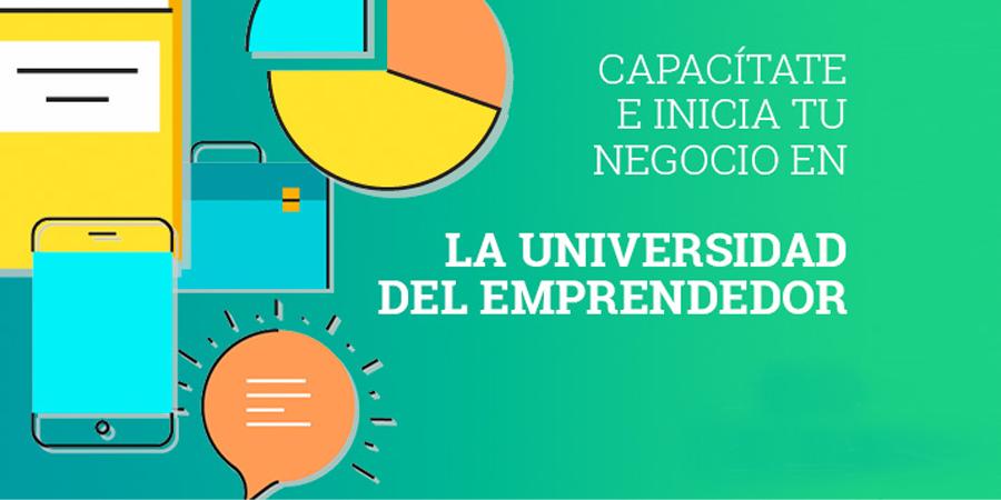 universidad del emprendedor