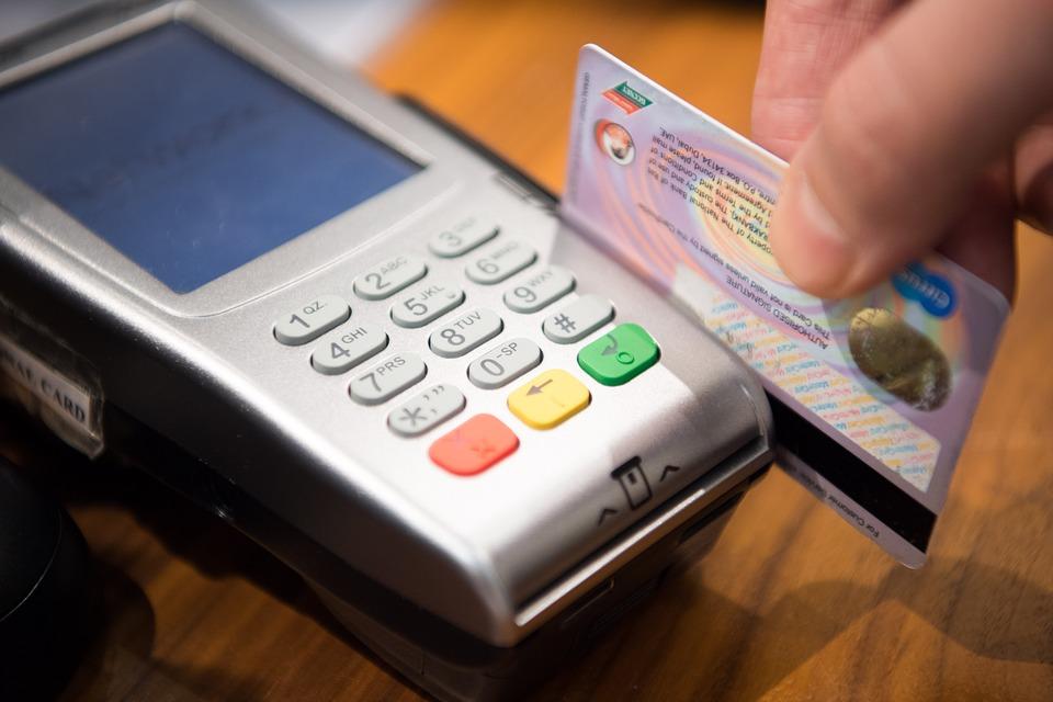 fraude en terminal punto de venta