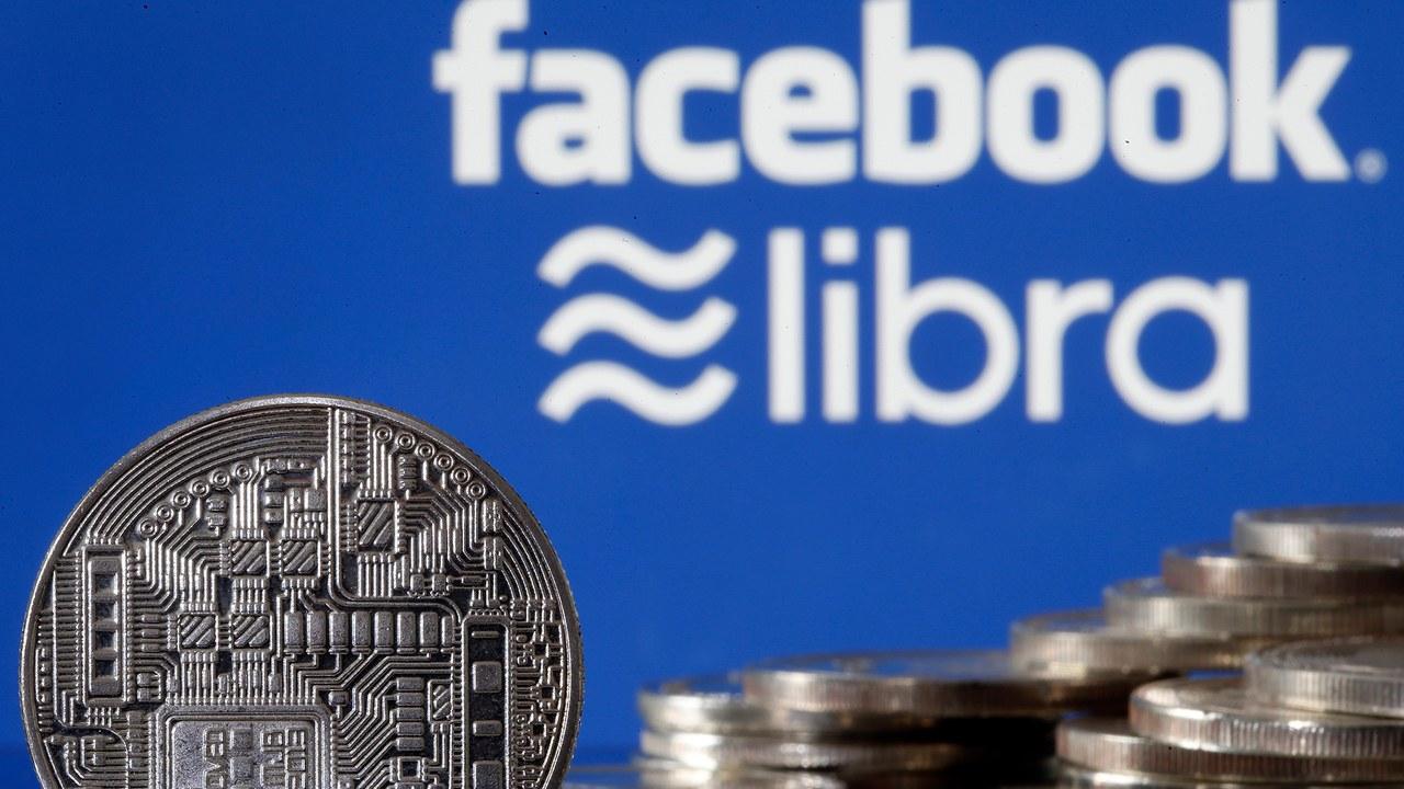 Visa y Mastercard se retiran del proyecto Libra de Facebook
