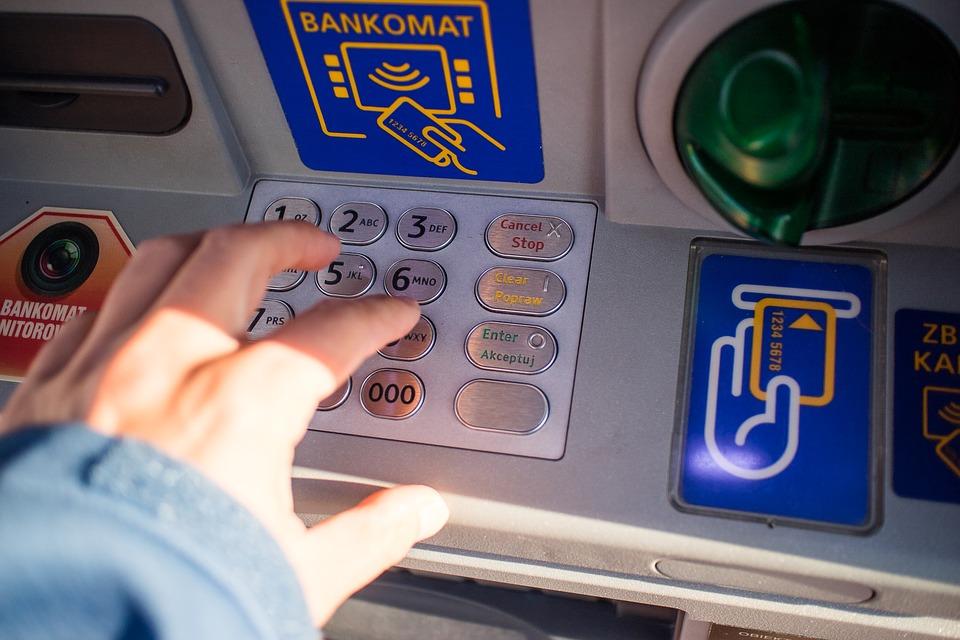 Claves para uso de cajero automático con seguridad