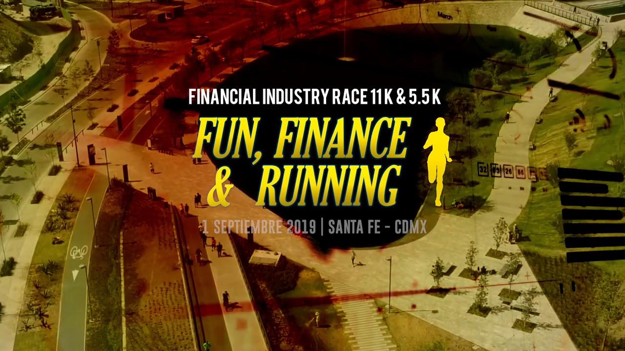 Celebran 125 años de BMV con carrera Fun, Finance & Running
