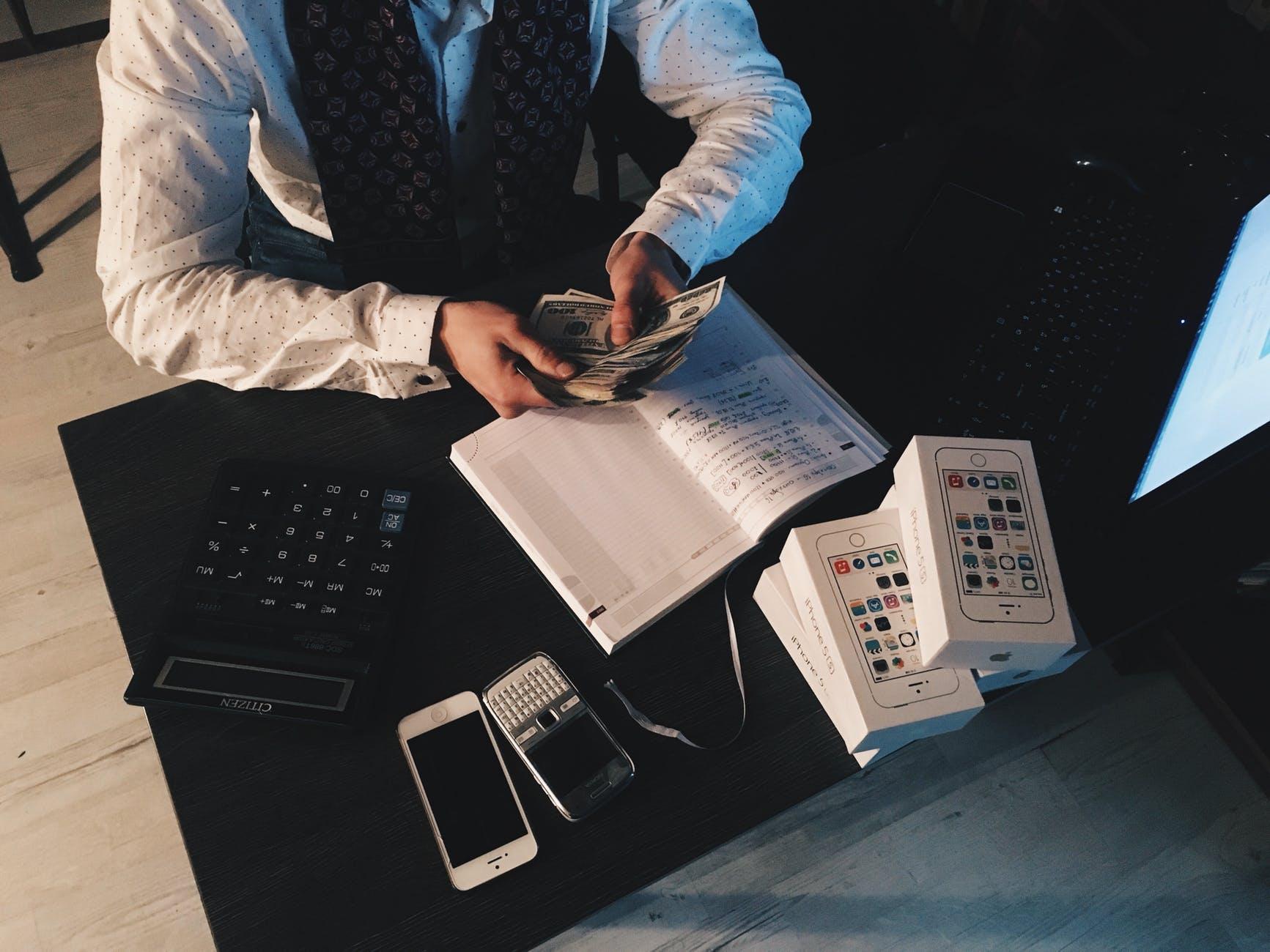 Cómo elegir financiamiento para tu empresa