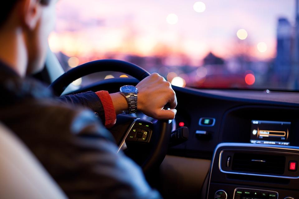 Conoce los efectos del estrés al volante