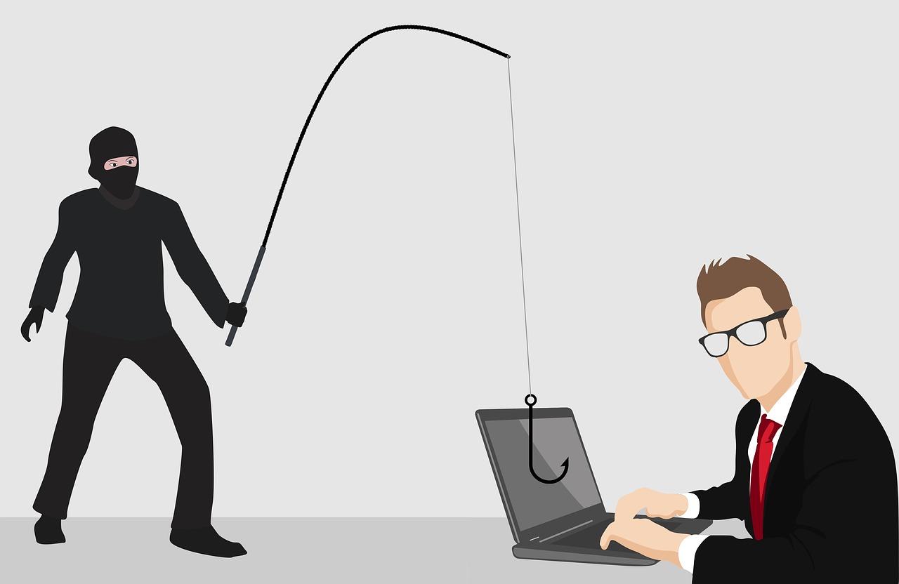 Protégete contra el creciente robo de identidad