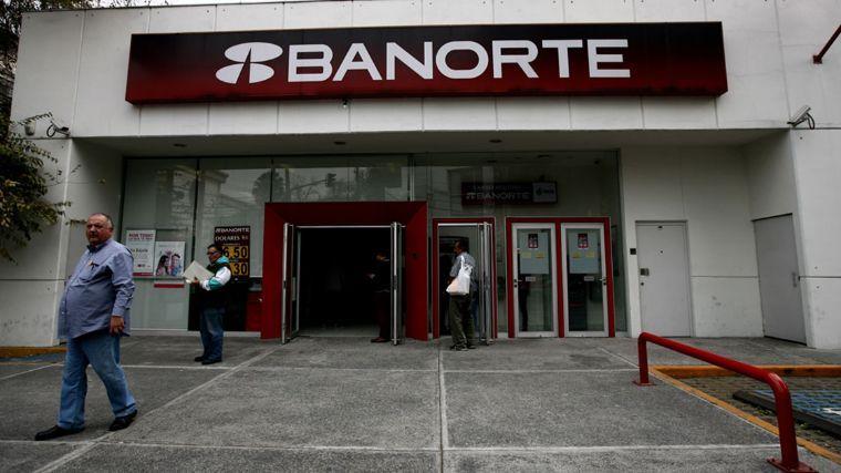 La CONDUSEF informa sobre las reclamaciones de Banorte, Banregio y Afirme