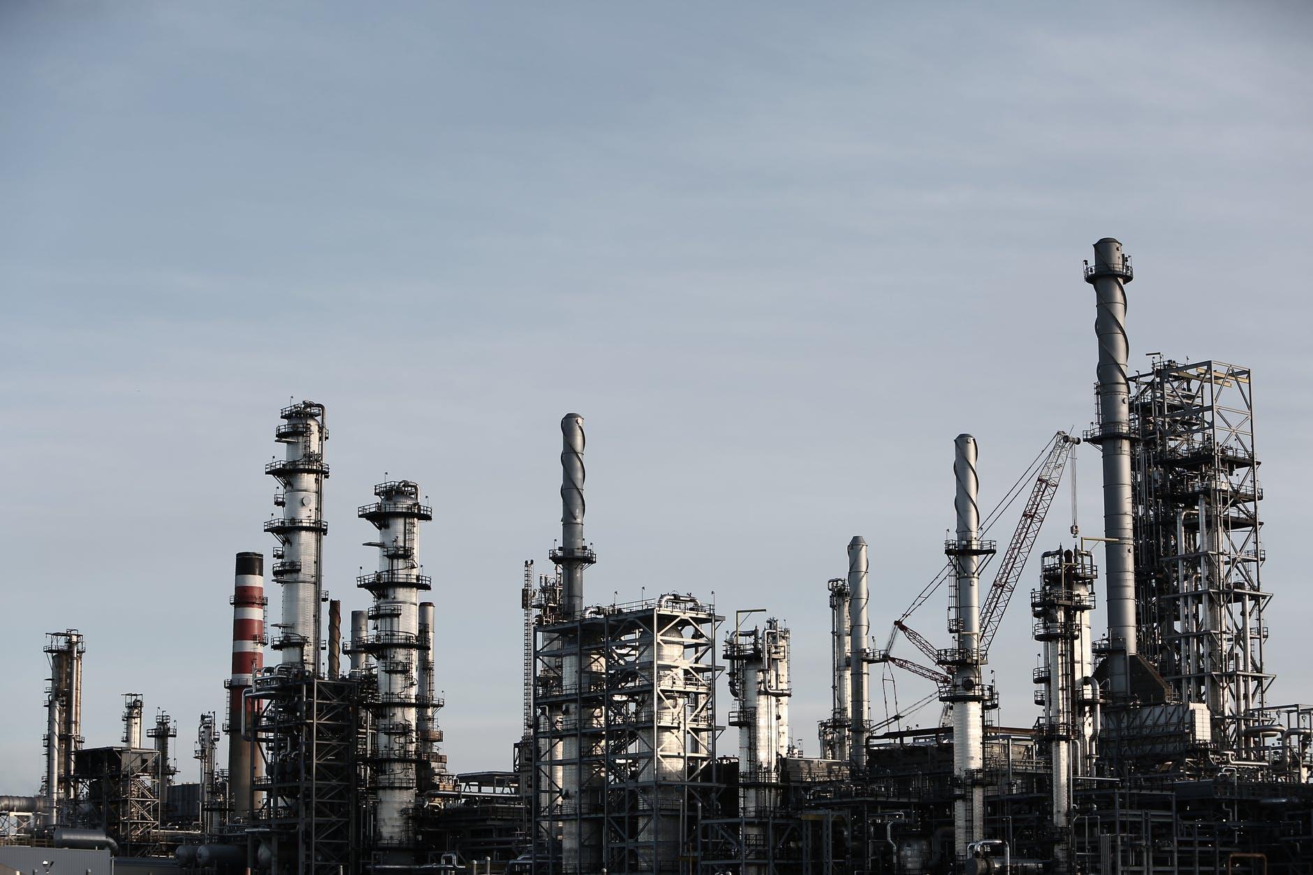¿Qué está pasando con el petróleo en el mundo?