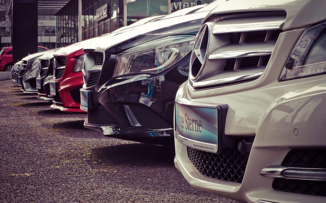Este enero, cayó venta de automotores 22.6% menos que el mismo mes del 2020