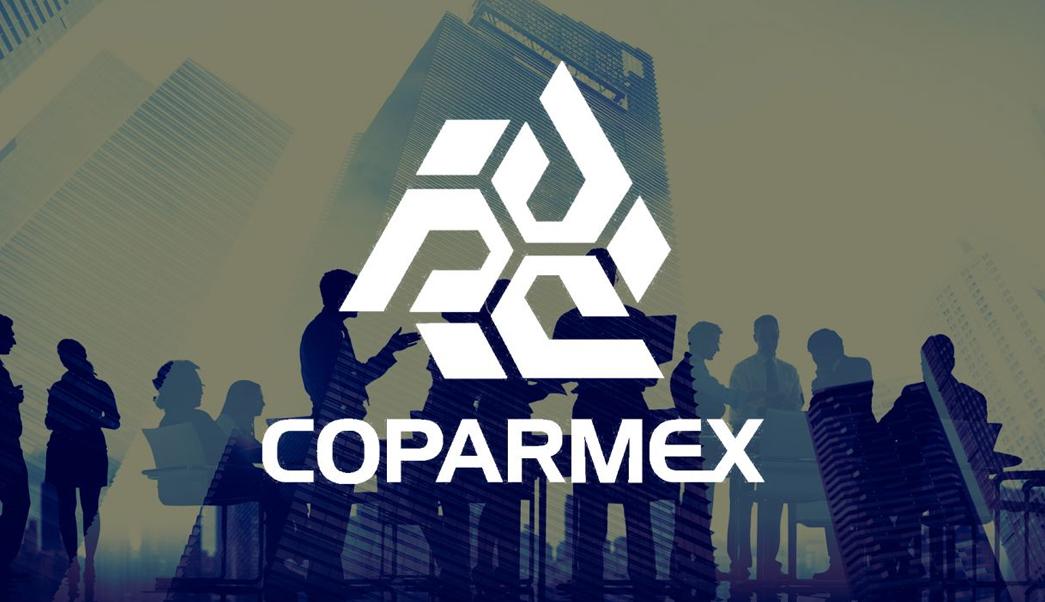 Impulsan Coparmex y Federación de la Industria Alemana inversiones a largo plazo, demandan certidumbre jurídica