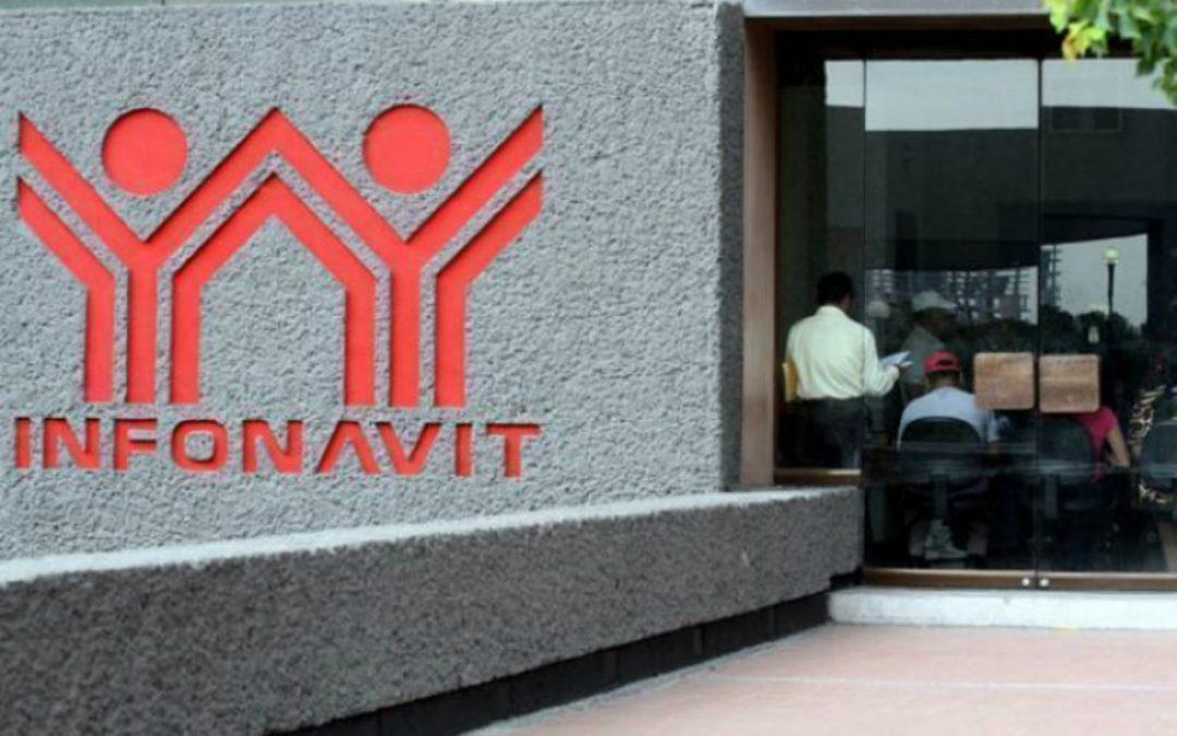 Infonavit amplía plazo de apoyo para que empresas contraten trabajadores con crédito vigente.