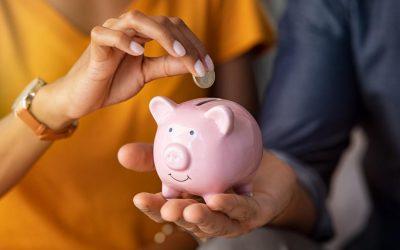 Afores: Comisión promedio pasó de 1.87 a 0.807 por ciento entre 2008 y 2021