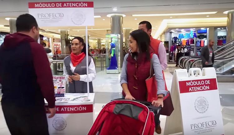 "Profeco pone en marcha ""Operativo Semana Santa 2021"""