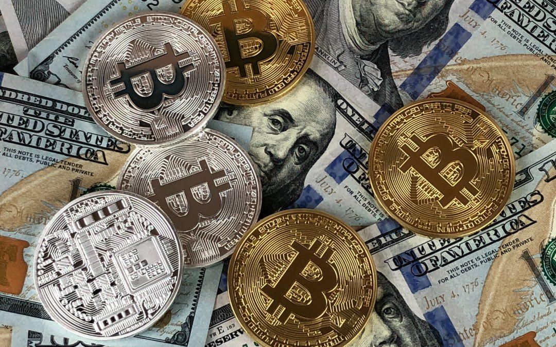 Nuevo sistema de servicios financieros: DeFi