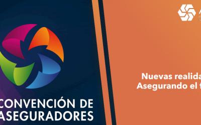 30 Convención AMIS: Aseguradoras conforman una industria sólida