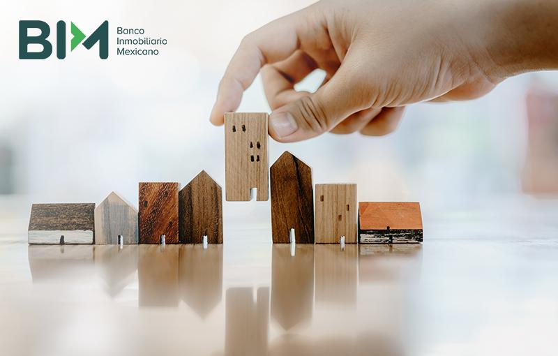 Para 2021 se estima una producción a nivel nacional de 181 mil 351 viviendas, un crecimiento de 19.8% respecto a 2020