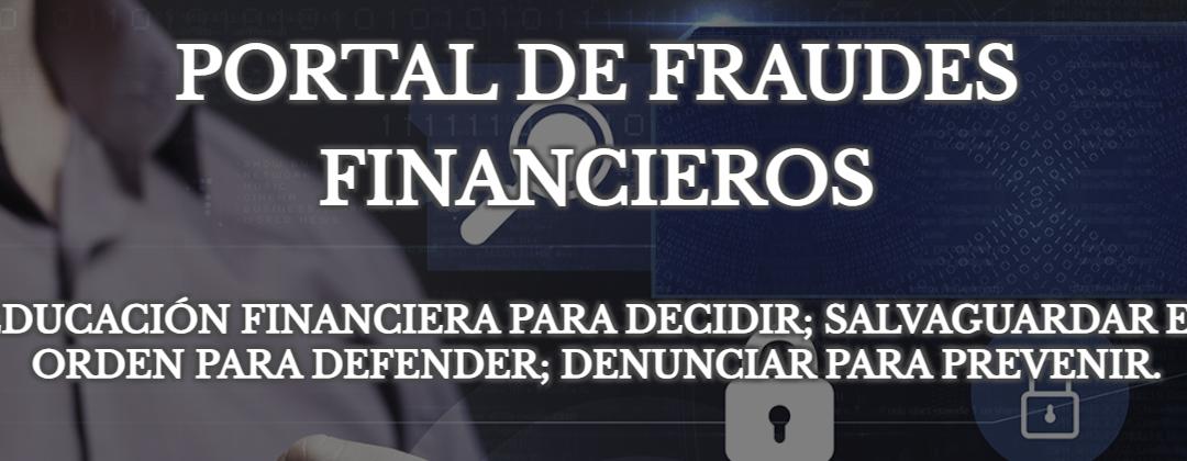 CONDUSEF informa sobre la suplantación de identidad de 11 instituciones financieras