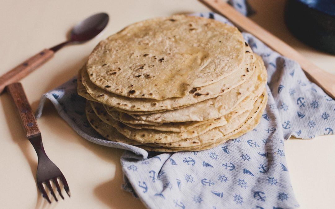 Se mantiene en $17.70 el kilo de tortilla en tortillerías