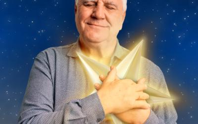 Gayosso presenta su programa del Día del Padre: Estrellas Eternas
