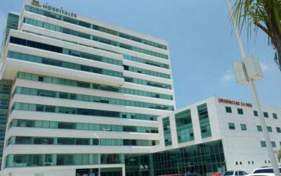 Hospitales MAC celebra el Grito BIVA por la colocación de 1,500 mdp
