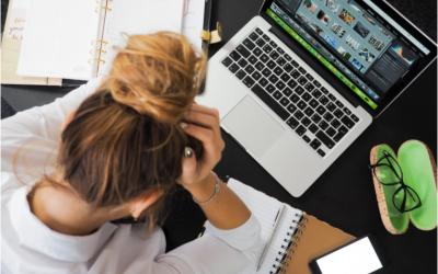 Desconocimiento e inexperiencia lleva a errores financieros