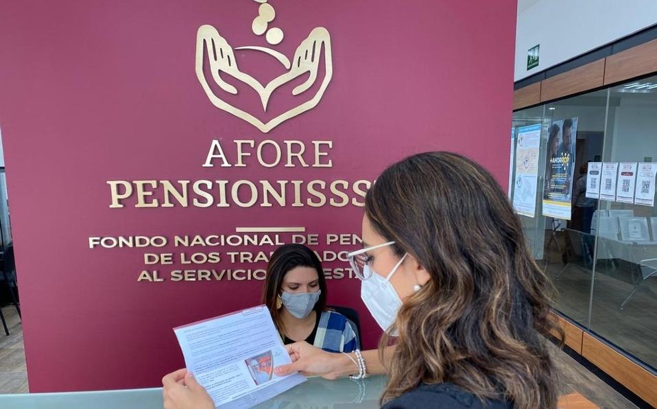 AFORE PENSIONISSSTE lanza tarjeta de ahorro voluntario para el retiro