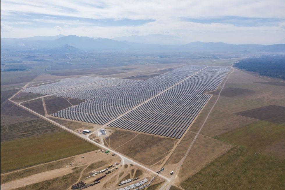 X-ELIO cierra una financiación de 44,1 millones de dólares con IFC y Banco Sabadell para una planta fotovoltaica de 119 MW en México