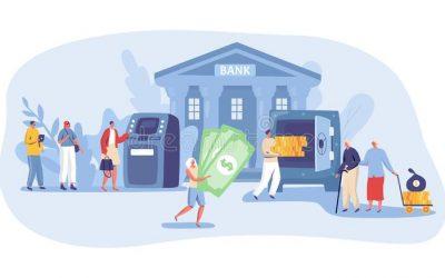 CNBV publica información del sector de Banca Múltiple al cierre de junio de 2021