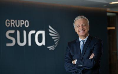 Grupo SURA consolida a junio utilidad operativa de USD 329 millones y evidencia recuperación acelerada de sus inversiones