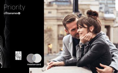 Citibanamex y Mastercard lanzanCuenta Prioritycon beneficios preferenciales para los clientes