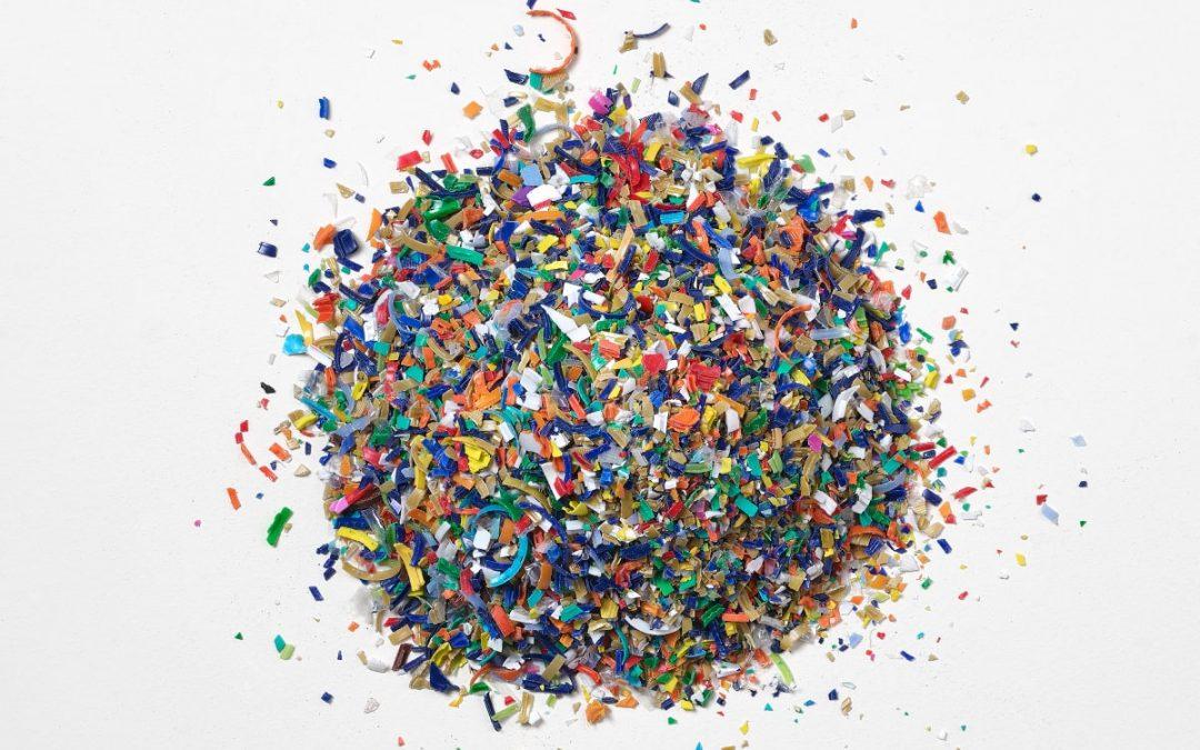 Herman Miller quiere evitar que 23 millones de botellas de plástico acaben en los océanos.