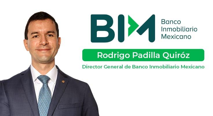 Banco Inmobiliario Mexicano (BIM) se consolida como un actor relevante para la industria inmobiliaria