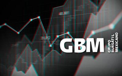 GBM habilita invertir en el mercado americano desde MXN$20 pesos