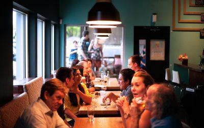 El futuro de los restaurantes hacia la responsabilidad social